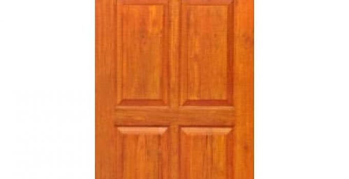 Harga Pintu Meranti
