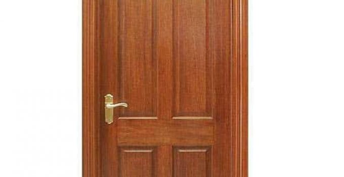 Harga Pintu Merbau