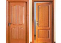 Harga Pintu Kamar