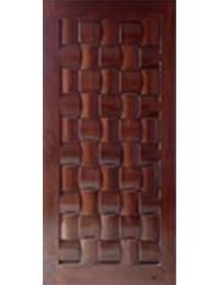 Pintu Model Ukir Sulam